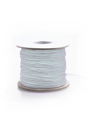 Ellumiglow Lavender White EL Wire - Electroluminescent Wire