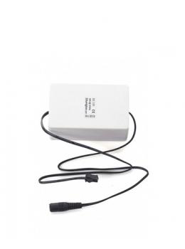 Electric Optics Jumbo 12 Volt EL Wire Inverter (Powers Up to 50 Feet)