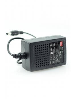 Meanwell 12V 18W Power Supply