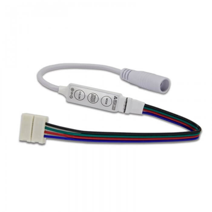 RGB Inline Controller
