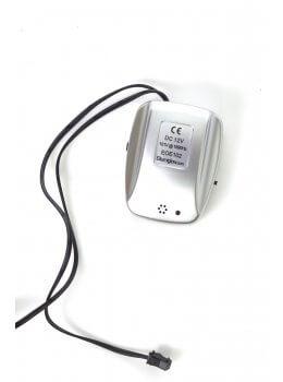 Electric Optics Parallel Sound Activated Inverter Main