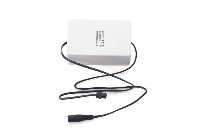 Electric Optics Jumbo EL Wire Inverter - Requires Power Source