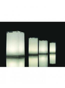 Smart & Green LED Glow Hokare Lamp