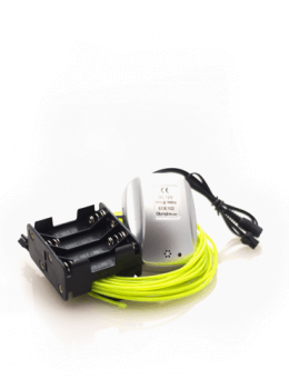 PORTABLE SOUND ACTIVE KIT EL WIRE