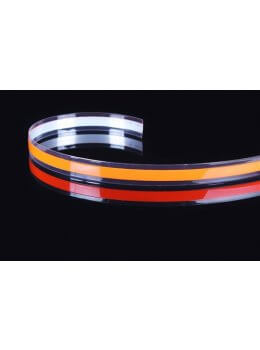 Electric Optics Split EL Tape By The Foot 1/2