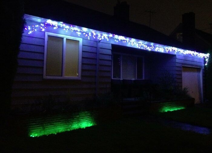 Led Christmas Light.Led Christmas Lights Closeout