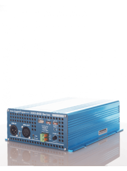 Split EL Tape DMX Inverter 1000-2000sqin