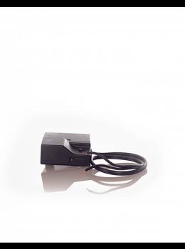 Split EL Tape 9V Battery Pack - 0-33sqin