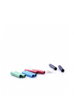 Colored Heat Shrink Tubing (10 Pack)