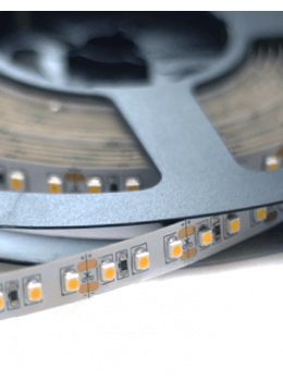 Wavelux 24V Fine 3528 LED Strip Light 5M OFF