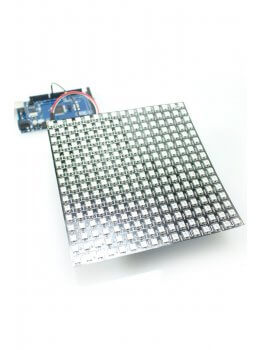 Auralux Smart Pixel RGB LED Matrix