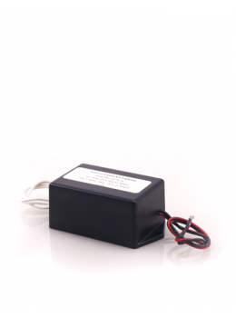 Light Tape DC 150 Split Tape Inverter- side
