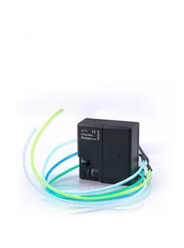 EL Wire Color Evaluation Kit Cool Colors