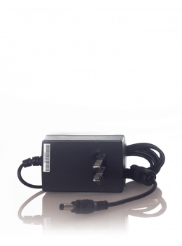 Meanwell 12V 36W Power Supply Back View