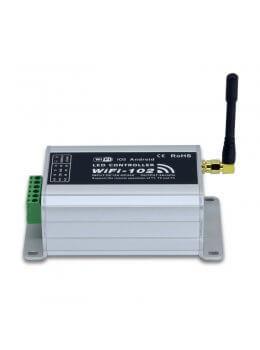 RGB Color & LED Wi-Fi Controller