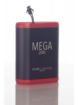 MEGA 200 EL WIRE INVERTER