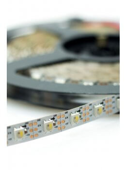 RGBW LED Light Strip 5050 - Off