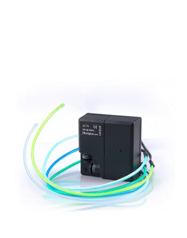EL Wire Color Evaluation Kit | Great to Test Out The Technology!