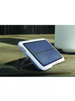 Smart & Green LED Glow Sunlite Solar Charger