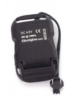 Electric Optics Backpack Clasp Battery Pack Main