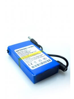 12V 3000mAh Rechargeable Battery