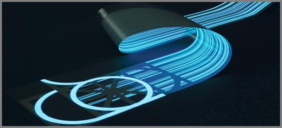 el strip from machine