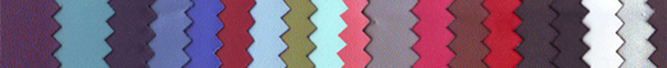 pu-fabric swatch
